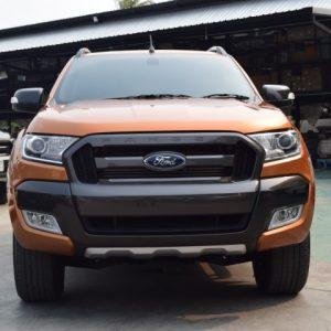 + Us$ 2200 For Raptor Facelift