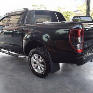 Ford Ranger Double Basic
