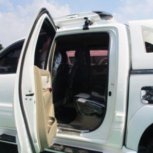 +5000 Us$ For Revo Facelift Trd